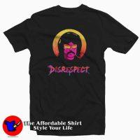 Violence Dr. Disrespect Unisex T-shirt On Sale