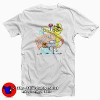 Vintage 90s Daniel Clowes's Eightball Unisex T-shirt