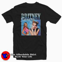 Vintage Britney Spears Unisex T-shirt