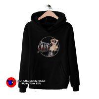 Vintage Gwen Stefani Salute Unisex Hoodie