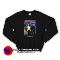 Vintage Boyz N The Hood Doughboy Sweatshirt