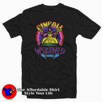 Vintage 70's Pinball Wizard Unisex T-shirt
