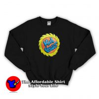 Vintage Project Kid Power Unisex Sweatshirt