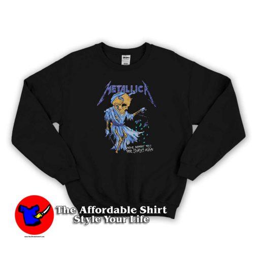 Metalica Their Money Tips Her Scales Again Sweater 500x500 Metalica Their Money Tips Her Scales Again Sweatshirt On Sale