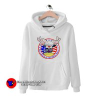 Vintage Animaniacs Pinky and The Brain Hoodie