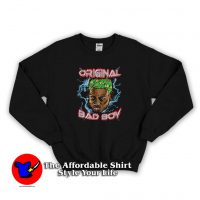 Vintage Original Bad Boy Dennis Rodman Sweatshirt