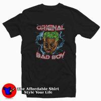 Vintage Original Bad Boy Dennis Rodman T-shirt