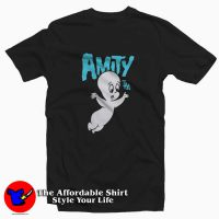 Vintage The Amity Affliction Casper T-shirt