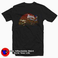 Wile E. Coyote & Road Runner Beep T-shirt